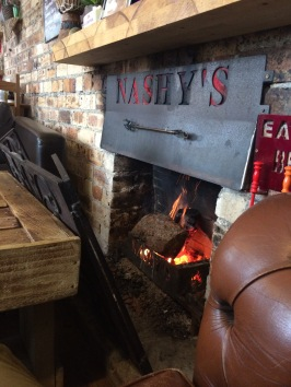 Nashy's